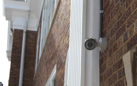 How Increasing Security Is Affecting Brentwood