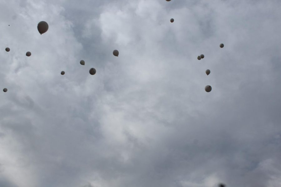 Memorial+balloons+fly+high+and+away+at+the+SDA+vigil
