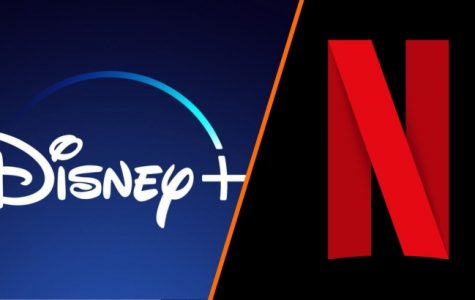 Netflix Vs. Disney Plus