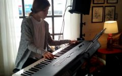 Let's Get Listening: Kate Fedotova's Musical Talents