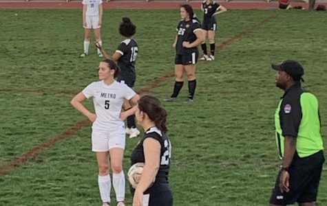 The 2020 BHS women's soccer team was promising, but can they pull it together for a shortened season?