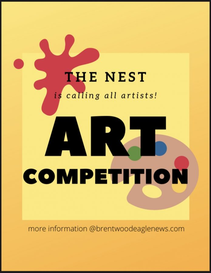 The+Nest+is+hosting+their+first+online+art+competition%21+Read+more+to+get+involved%21