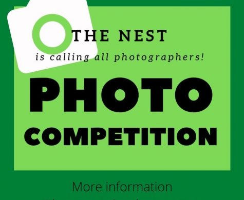 For our next round of friendly competition, we will be hosting a photography contest!