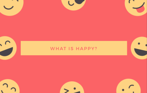 Happiness is quite an undefined word or feeling, but it is a goal for each and every day.