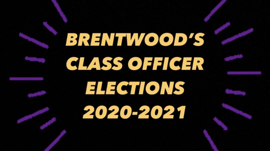 Class+officer+election+updates