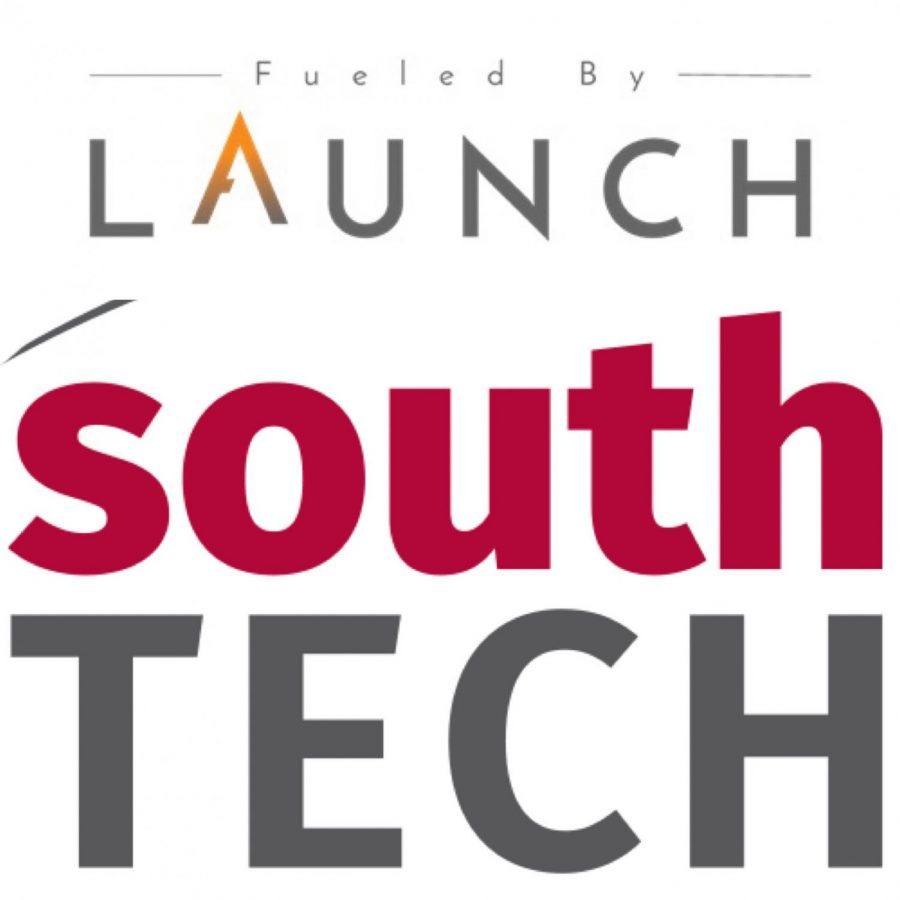 Checking up on the South Tech and Launch students