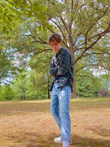 Photo of Alex Ridings