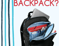 What's in Lilly's Backpack?