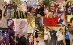 Seniors 2021 Graduation Playlist