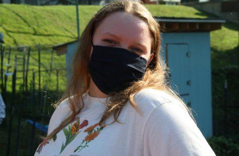 Staff Spotlight: Amelia Spencer