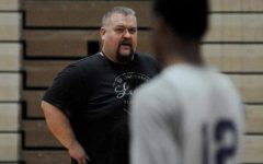 Williams was dedicated to our athletes, coaching many young children at both St. Mary Magdalen and Brentwood in basketball.